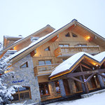 Club Med Meribel
