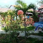 Gili Trawangan, Trinacria Village