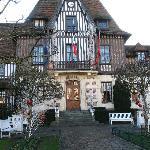 Mairie de Deauville