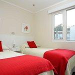 Duplex Apartment - Bedroom
