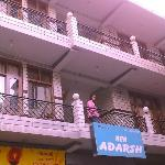 HOTEL NEW ADARSH, MANALI