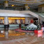 Photo de Dong Ming International Hotel