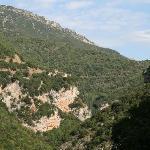 Hiking to the Monasteries