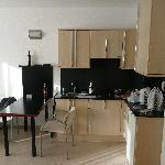 Photo de Atenea Park Suites Apartaments