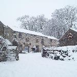 Farm Cottage complex