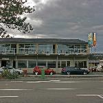 Quality Inn, Napier, New  Zealand
