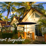Blue Beach Resort Foto