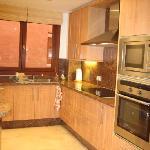 E5 Kitchen