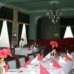 Restaurant Antica