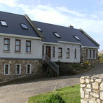 Leim Siar Bed & Breakfast, Mayo, Ireland.