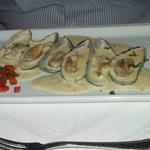 Foto de Santa Lucia Restaurant