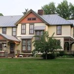 Beautiful & Historic 1880 Victorian Farmhouse