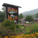 Hidden Valley Motel Foto