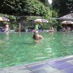 Ciater Hot Spring Photo