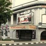 Foto di Jalan Tunku Abdul Rahman