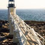 Marshal Point Lighthouse, Maine