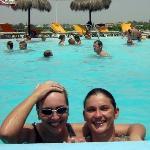 Sheraton Djibouti Hotel Bild
