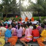 Thai Style Wedding Zeavola