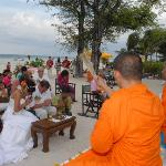 Thai Wedding- Zeavola Hotel