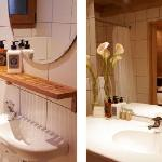 Beautiful Bathrooms and L'Occitane Toiletries