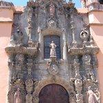 Church of San Diego