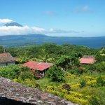 Isla de omnetepe-Finca Magdalena