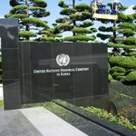 United Nations Cemetery