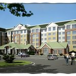 Welcome Home to the new Residence Inn by Marriott Baltimore Hunt Valley