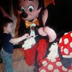 Tyler meets Mickey for the first time!