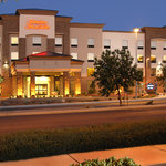 Hampton inn and Suites Prescott Valley Arizona