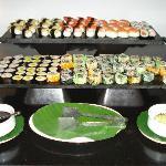 Per gli amanti del sushi
