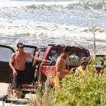 your own surf guides & beach escorts