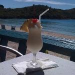 Beachside Restaurant & Bar