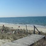 Foto de Horizons Beach Resort