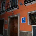 Hostal / Pension Rodri Foto