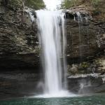 Cloudland Canyon State Park Photo