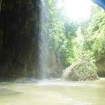 Day trip to Green Canyon