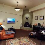 The Sagagawea Room at Desert Wind