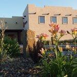 Exterior of Desert Wind Winery
