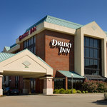 Photo de Drury Inn Paducah