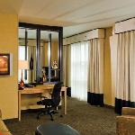 Tower Suite