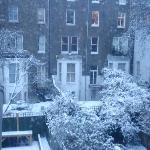 snowy :)