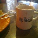 Photo of One World Cafe