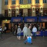 Foto de Chiquito - Leicester Square
