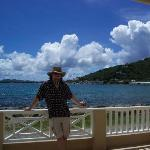 2007. Tortola. British Virgin Islands.