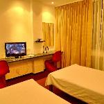 My Picture of Deluxe Twin Room