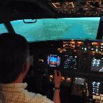 Landing @ Kai Tak