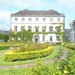 kilkenny's county hall, i believe