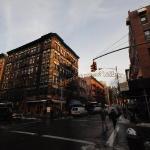 Bilde fra Greenwich Village