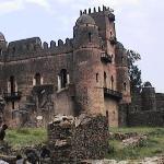 Gondor, Ethiopia 2004